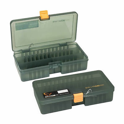 Savage Gear Medium Lure Box For Lures And Accessories  Crazy Price • 5.99£