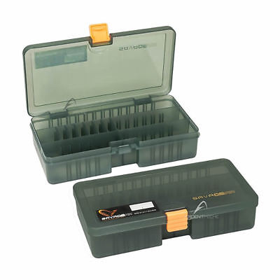 Savage Gear Medium Lure Box For Lures And Accessories  Crazy Price • 6.99£