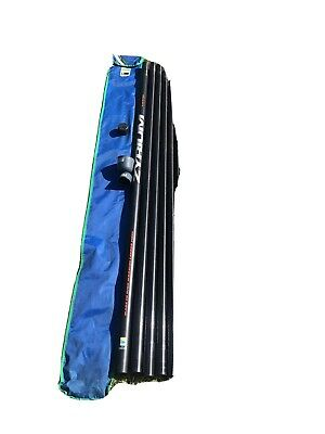 Preston Innovations Zyrium Pole 12.5m • 50£