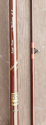 A Fine Vintage Hardy Richard Walker Avon Rod In Good Usable Condition In Bag • 58.77£