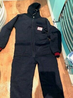 Fishing Suit Leeda Mitchel All In One To Keep You Warm Any Outdoor Activites • 35£