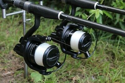 Sonik Tournos 6000 X 2 REELS ONLY  • 100£