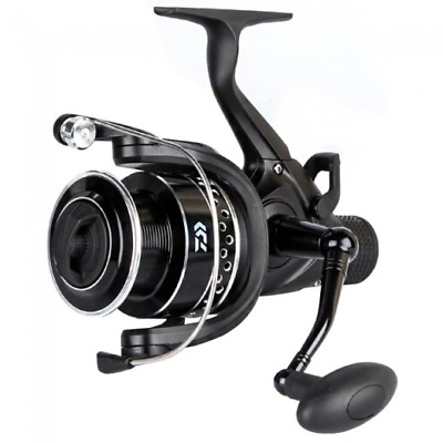 Daiwa Regal RG4000BR Bite N Run Freespool Reel • 49.95£
