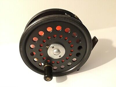 "Dingley 4"" Salmon Reel • 175£"