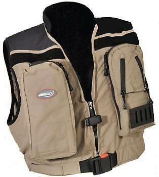 Airflo Wavehopper Inflate Wading Vest • 207.99£