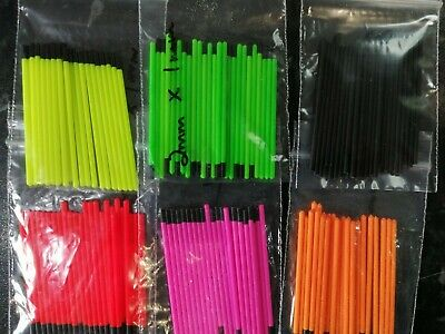 Pole Float Hollow 2mm Tips (pole Float Making Materials) • 2.70£