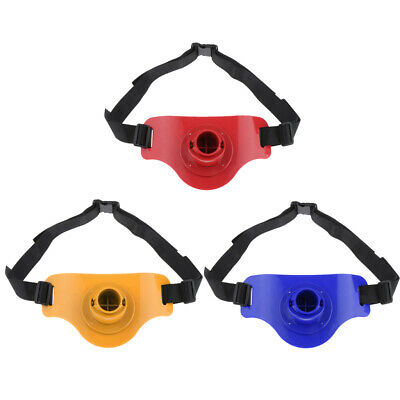 Stand-up Fighting Belt Waist Rod Holder Fishing Harness For Offshore Fishing • 11.39£