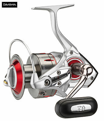 Special Clearance Daiwa Oceano Saltwater Spinning Fishing Reel 4000 / 4500 • 49.99£