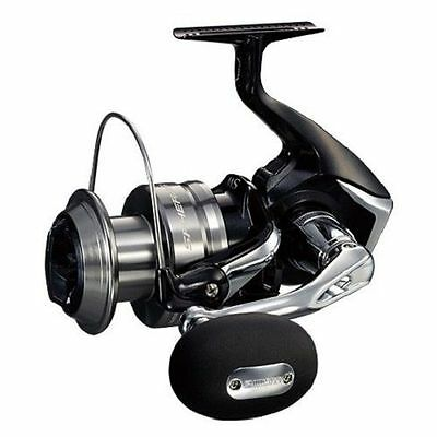 SHIMANO 14 SPHEROS SW 6000HG SPINNING REEL From Japan New • 158.90£