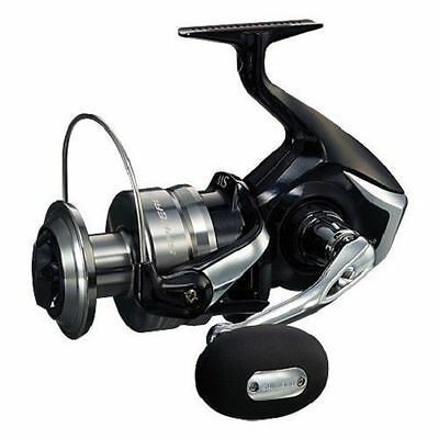 SHIMANO 14 SPHEROS SW 8000HG SPINNING REEL From Japan New • 159.03£