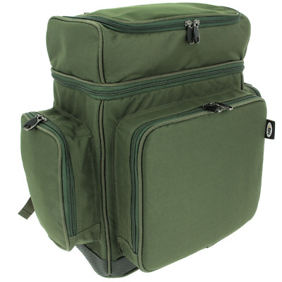 NGT XPR Multi Compartment Rucksack • 34.95£