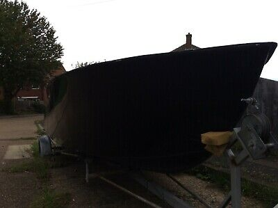 Fishing Boat Project • 200£