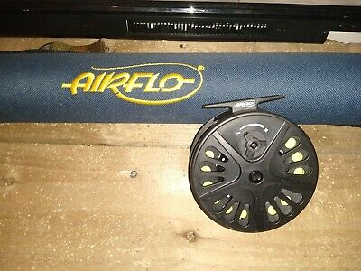 Airflow Fly Fishing Combo 8/9 Wt • 50£