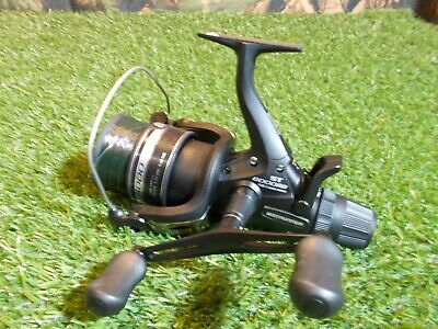 Shimano ST6000rb Fishing Bait Runner Reel Nr1 FISHING SET UP • 39.99£