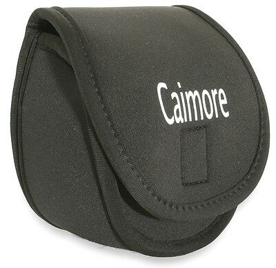 Neoprene Reel Cases - Choice Of 4 Sizes - Discount Available • 5.99£