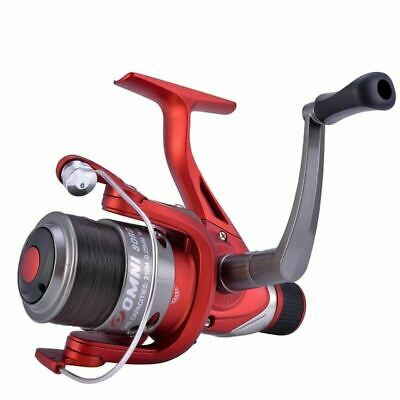 Shakespeare Omni 50 Spinning  Fishing Reel With 12lb Line  • 28.84£