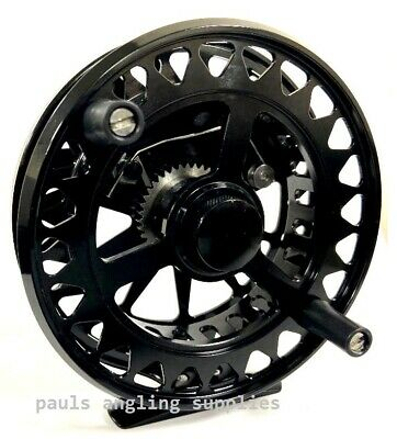 4.5 Inch Centrepin Centre Pin Fishing Reel River Stream Trotting  • 41.95£