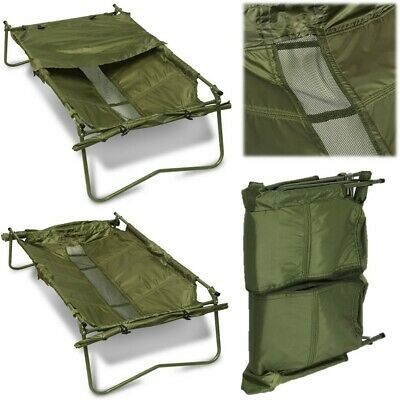 NGT Angling Pursuits Lightweight Carp Coarse Fishing Unhooking Cradle (200) • 36.95£