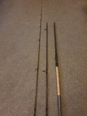 Terry Smith - The Method Barbel Rod 13FT Fuji Reel Seat • 10.50£