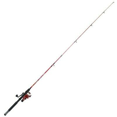 Wsb Fish-on Rod & Reel Combo 6' Fishing Kit • 27.99£